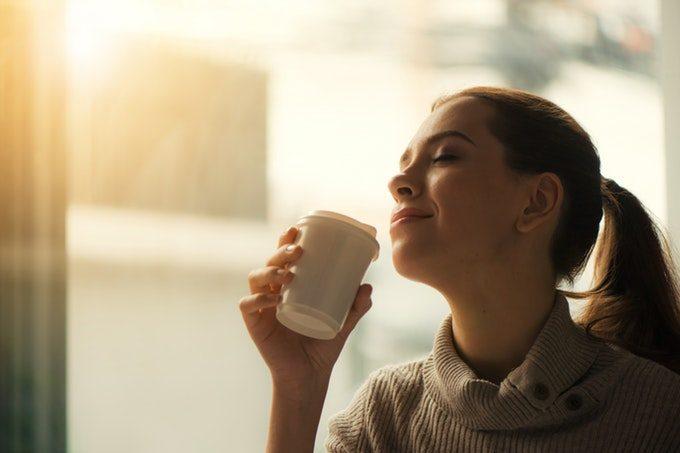 コーヒーナップのコツ